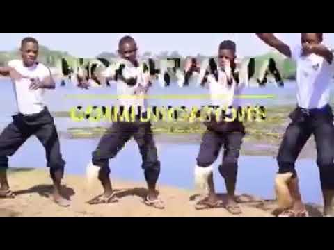 Sgabiso Okhambeni New Video