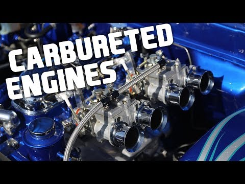 10 Of The Best Sounding Carbureted Engines | Ep. 2