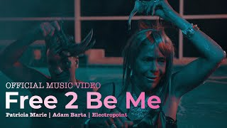 """""""FREE 2 BE ME"""" - (OFFICIAL MUSIC VID) """"Tan Mom"""" Patricia Marie & Adam Barta 