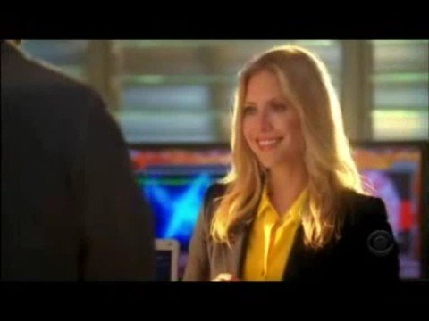 Emily Procter  A natural woman