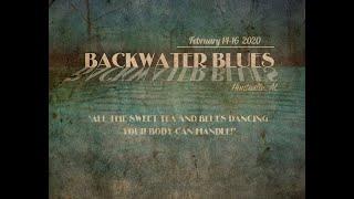 Backwater Blues 2020 Mix & Match Finals