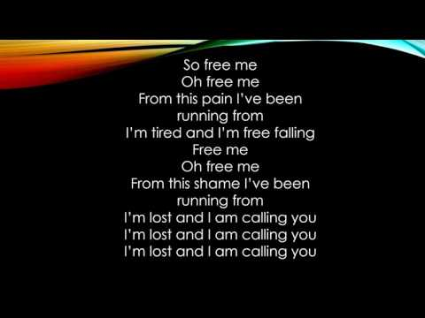 Free Me+Lyrics   Sia