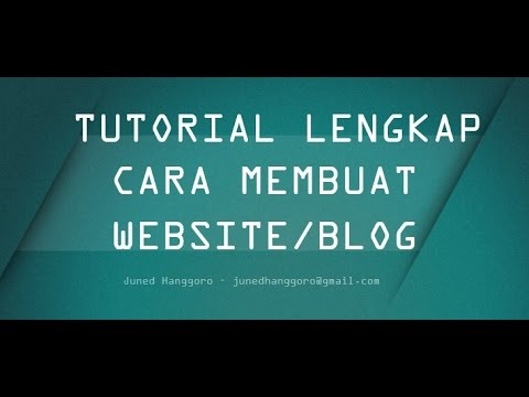 tutorial-cara-membuat-website-dengan-mudah