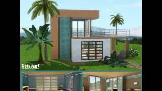 Sims 3 - Maison -