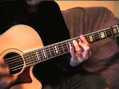 Only You Know And I Know-Dave Mason-Cover-Intro Chords
