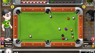 Our Billiard: Play Billiards for Free Online