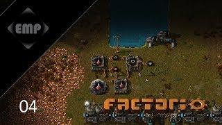 Factorio stone furnace