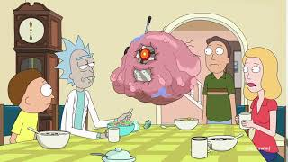 Download lagu Rick and Morty Weddings are basically funerals with cake MP3