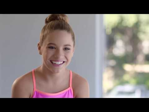 Check Out My Official TurnBoard! || Mackenzie Ziegler