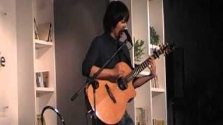 盧家宏-離開地球表面(吉他演奏)@簡單生活節