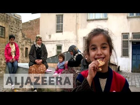 Al Jazeera Selects - Refugees: Between worlds in Israel, Turkey and Greece