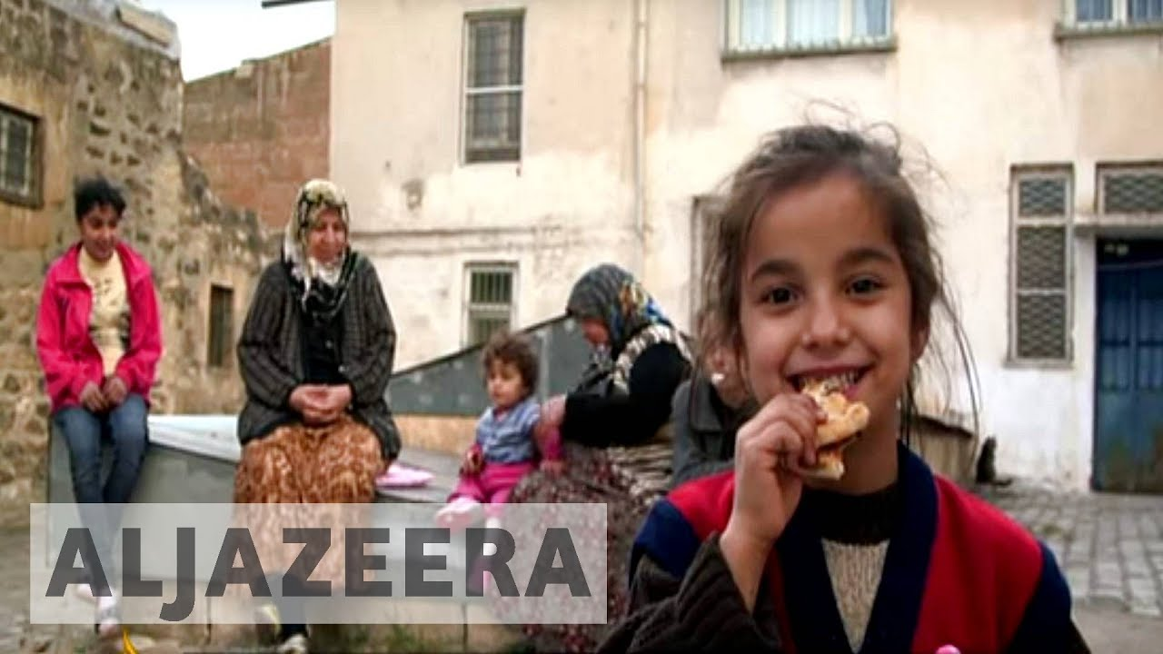Refugees: Between worlds in Israel, Turkey and Greece - Al Jazeera Selects