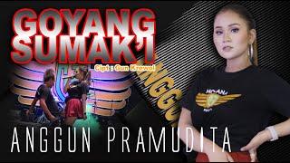 Download lagu Anggun Pramudita - Goyang Sumak'i ( HOLANA MUSIC )