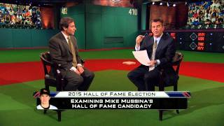 Mad Dog and Brian Kenny Debate Hall of Fame 2015