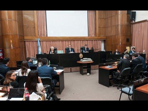Caso Ciccone: juicio oral contra Amado Boudou