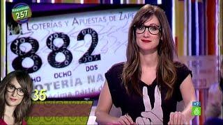 """Ana Morgade: """"Tengo 35 y por el culo me la hinca quien yo ..."""