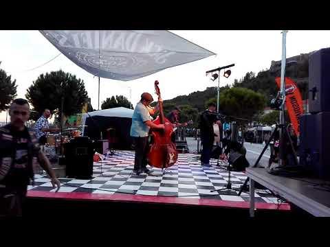 AJ & The Rocking Trio - Setúbal Custom Weekend