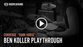 "Converge - ""Dark Horse"" E-Kit Playthrough"
