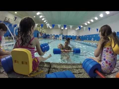 Swim Lessons | Hammond Family YMCA