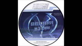 Megara VS. DJ Lee - The Megara 2005 (Deepforces Remix)