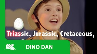 Dino Dan - Dinosaur Karaoke Sing Along