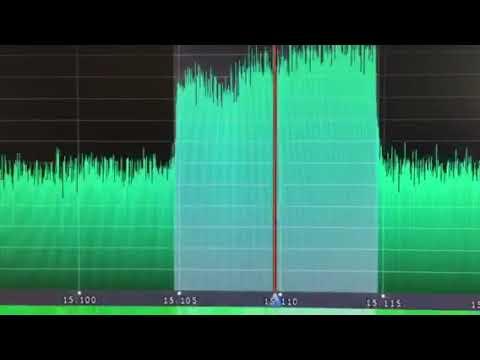 DRM radio Kuwait , stereo