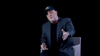 Steinway & Sons exclusive interview with the piano man Billy Joel