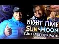 Nighttime Elite Trainer Box Battle VS Laughing Pikachu!!