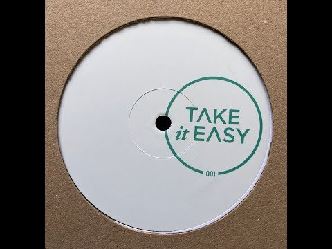 DIRTY CHANNELS - THOSE DAYS (TAKE IT EASY 001)