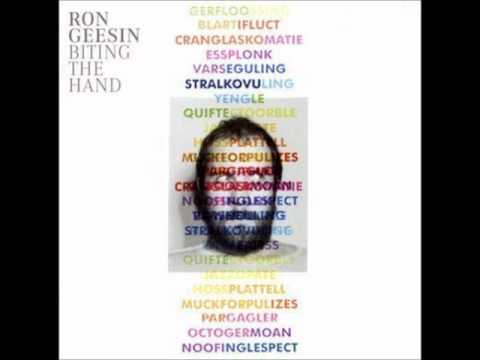 Ron Geesin - Aside From Lands Afar