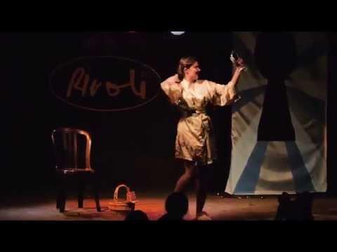 Lisbon Maginot - Reveal Me at The Rivoli
