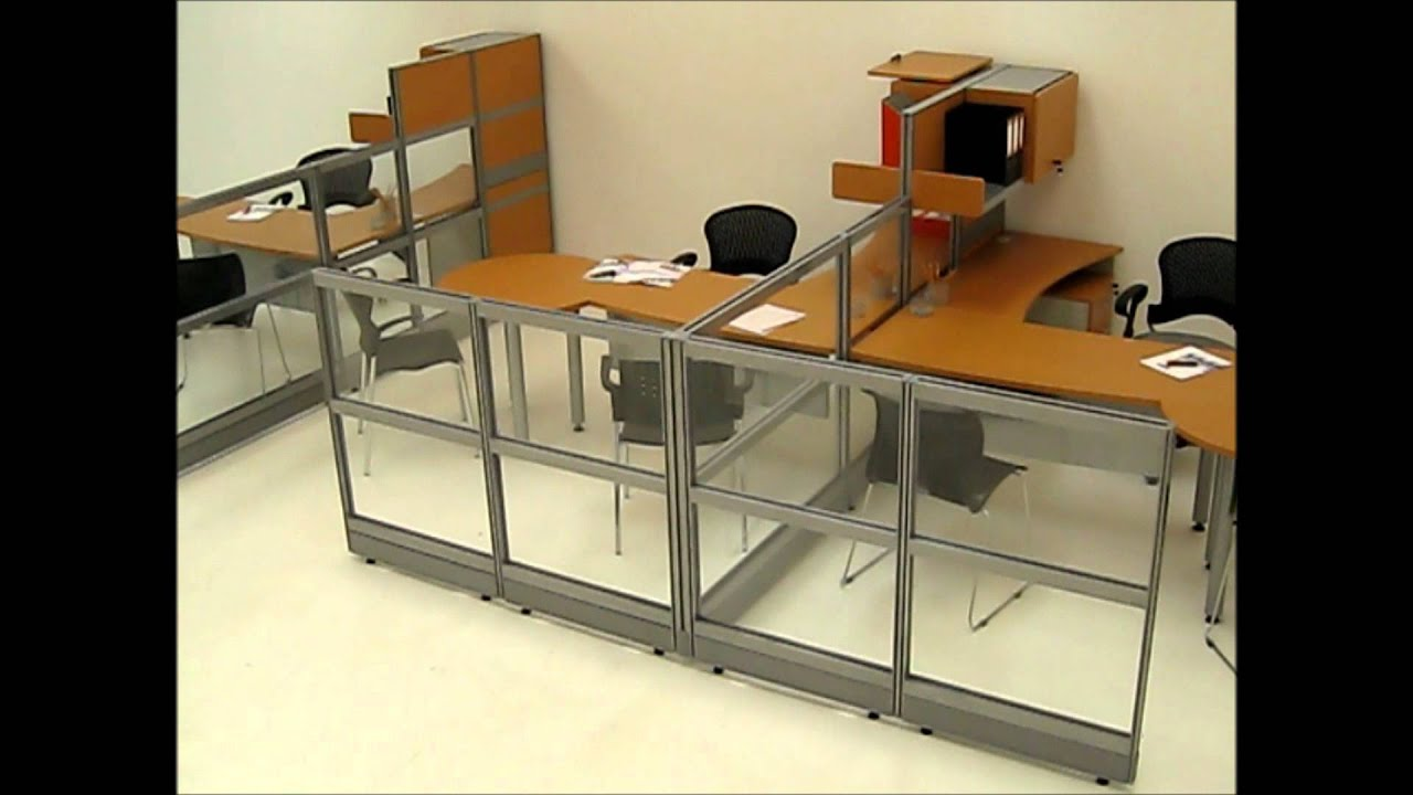 Funcionalidad y dise o de oficinas youtube for Decoracion para oficinas pequenas