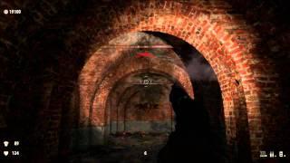 Serious Sam 3: BFE Playthrough (2) Into the Spider