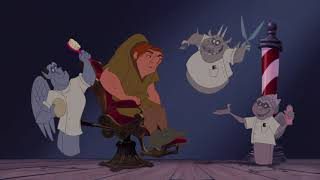 The Hunchback of Notre Dame - A Guy Like You