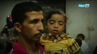 قصر الكلام يبحث عن الامل والوجع في مستشفى الغلابة ابو الريش .. غدا الساعة 8:00 مساءً بتوقيت القاهرة