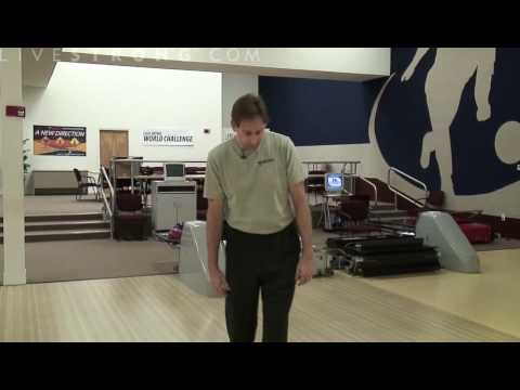 How To Hook Ball In Bowling