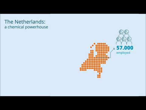 Holland International Distribution Council - Chemicals and The Netherlands