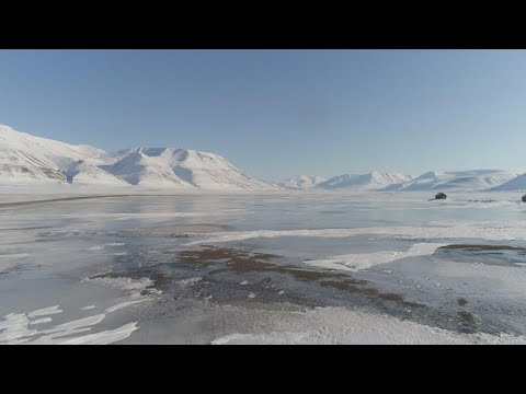 Could thawing permafrost unleash long-gone deadly viruses?