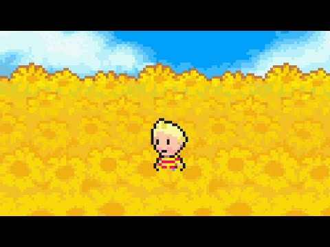 Mother 3 gameplay video (GBA)