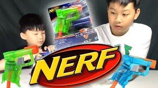 รีวิว Nerf Jolt ปืนอัดลมนัดเดียวแบบพกพา