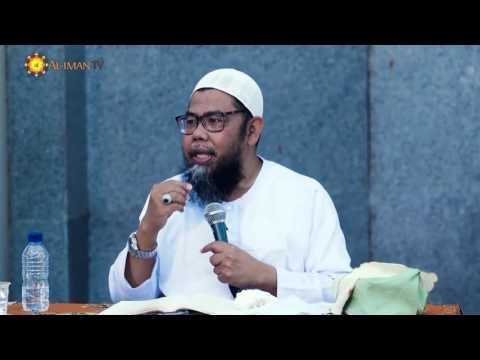 Perjalanan Ustadz Zainal Abidin, Lc Menuju Manhaj Salaf