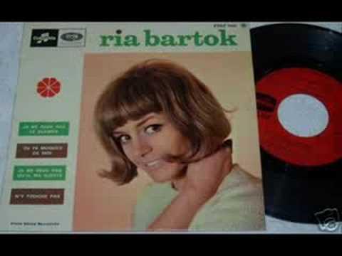 Ria Bartok - Zu Schade Dafür