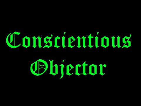 Dragon Age Inquisition: Conscientious Objector