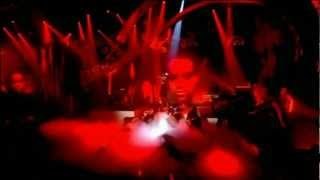 Rihanna - Disturbia (Live on Divas 2008)