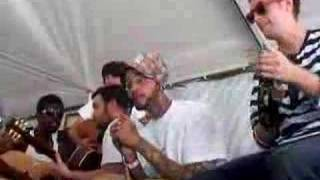 Gym Class Heroes- On My Own Time (Write On!)
