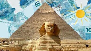 Ganhe no Bicho Com a Fórmula da Pirâmide
