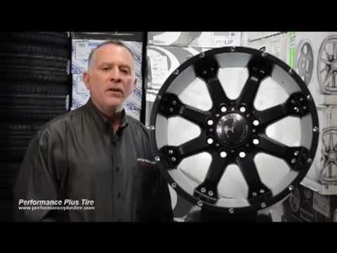 Raceline Assault 991B - Performance Plus Wheel & Tire Review