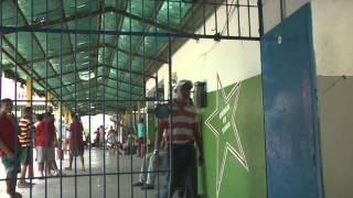 Penal de San Fernando