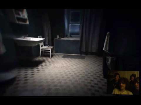 страшный хоррор игры играть онлайн