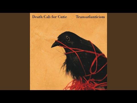 death cab for cutie lightness